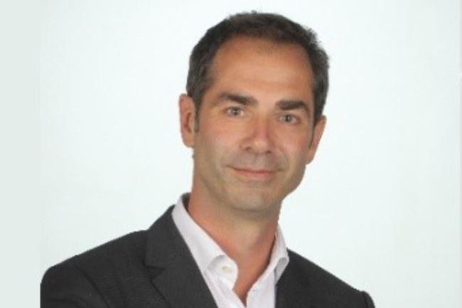 Romuald Cetkovic est directeur général de 60mn. (crédit : D.R.)