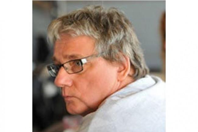 Christian Méline est développeur chez ChrisKatDev. (crédit : D.R.)