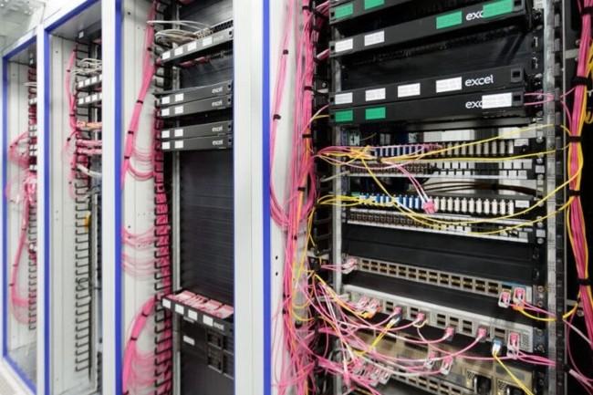 Les données personnelles gérées par la ville de Paris ne seront plus hébergées par des prestataires tiers mais dans le propre datacenter sécurisé de la municipalité. (Crédit photo : Henri Garat)