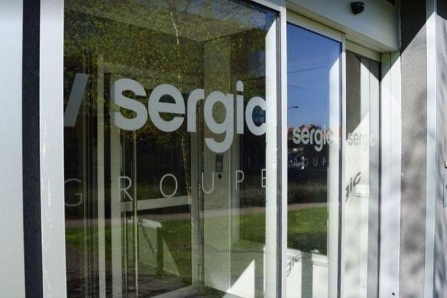 Basé à Wasquehal (métropole lilloise), le groupe Sergic propose de multiples services dans l'immobilier, collectant ainsi des données très confidentielles. (Crédit : D. R.)
