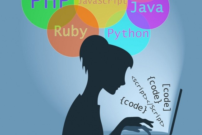 Les Coding for jobs co-organisés par KDS et Codigame permettent de  juger des développeurs sur leurs compétences techniques réelles. Crédit. Pixabay/bookdragon