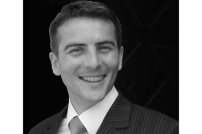 Ronan David est vice président du développement et du marketing chez EfficientIT. (crédit : D.R.)