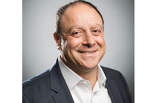 Ihab Tarazi rejoint Dell comme directeur technique de l'entité réseaux et solutions. (Crédit D.R.)