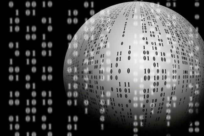 La moitié des volumes de données relève de la dark data.