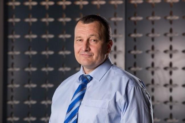 L'inspecteur Tim Thomas de la police australienne exploite les outils développés avec le concours de Microsoft et Modis. (Crédit D.R.)