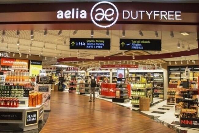 Les 850 points de vente de Lagardère Travel Retail se situent en gares, aéroports et autres espaces concédés partout dans le monde. (Crédit : D. R.)