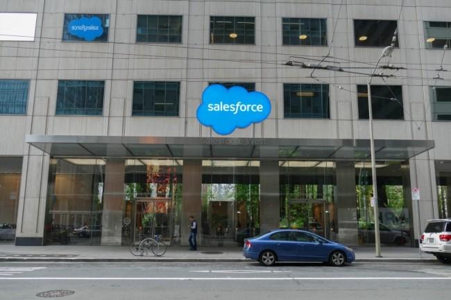 Si Salesforce est familier des acquisitions, celle de tableau constitue un record. (Crédit : Magdalena Petrova/IDG-Owned)