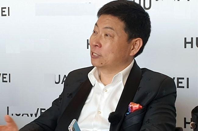 Richard Yu, le PDG de Huawei, a indiqué que le dernier né de la gamme Matebook ne serait finalement pas présenté lors du CES Asia.