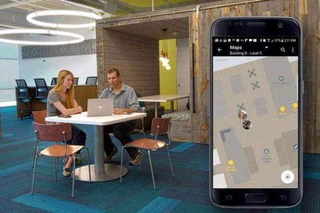 Le cofondateur d'Aruba Keerti Melkote veut créer des expériencesà la périphérie avec l'IoT et le WiFi.