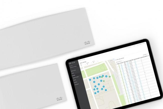 5G et WiFi 6 : des usages spécifiques dans l'entreprise. (Crédit Cisco/Meraki)