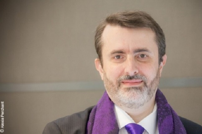 A l'occasion de son témoignage lors de la CIO.conférence « Triompher des pièges du Digital » à Paris le 12 juin 2019, Jean-Séverin Lair (DINSIC) a répondu à nos questions en vidéo.