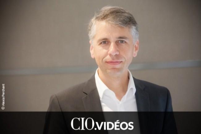 A l'occasion de son témoignage lors de la CIO.conférence «Triompher des pièges du Digital» à Paris le 12 juin 2019, François Couton (Harmonie Mutuelle) a répondu à nos questions en vidéo.