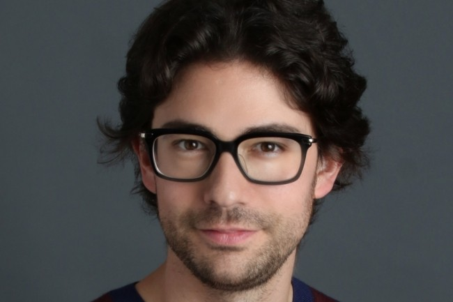 Né à Paris, le Polytechnicien Emmanuel Straschnov a co-fondé la société Bubble avec Joshua Haas, diplômé de l'Université de Harvard, pour créer une plateforme de programmation sans code. (Crédit : D.R.)