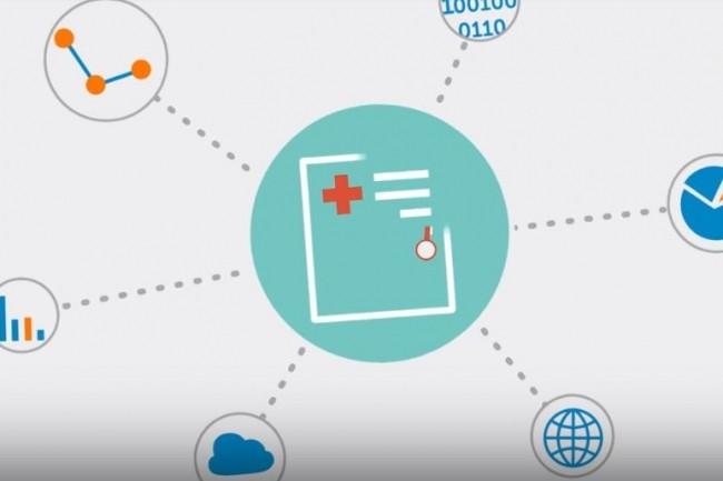 SupportAssist est un service de Dell permettant aux utilisateurs de PC d'obtenir de l'assistance et du dépannage en ligne. (crédit : Dell)