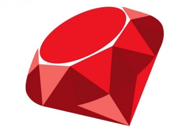 Certains programmes Ruby multi-threaded peuvent fragmenter la mémoire et dégrader la vitesse d'exécution. Dans la préversion 2.7 du langage, le garbage collection permet d'effectuer une défragmentation. (Crédit : Ruby)