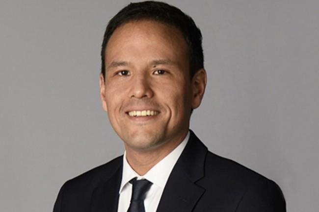 Le secrétaire d'Etat au numérique, Cédric O, a lancé un observatoire sur la qualité des services numériques. (Crédit Photo: Gouvernement)