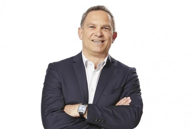Nfon a choisi Laurent Lhermitte pour diriger ses activités françaises. (Crédit : Nfon)