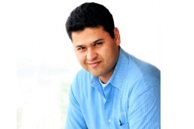« Les clients cherchent de la simplicité, à se concentrer sur le business dans un contexte devops », nous a indiqué Omer Asad, responsable produit Nimble chez HPE. (crédit : D.R.)