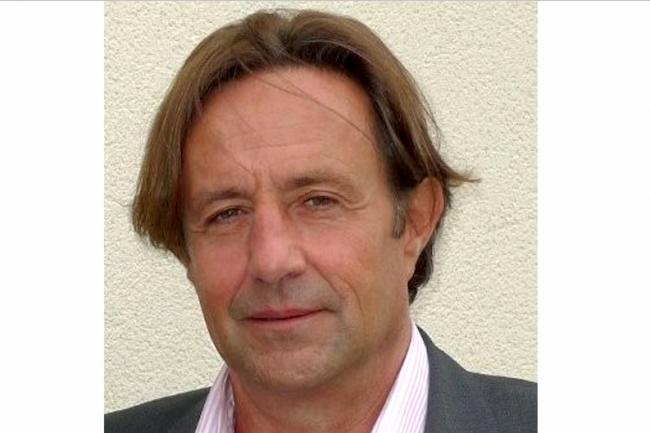 Jérôme Fauchet, président de Scriba, reste en poste après le rapprochement avec OCI. (Crédit : D. R.)
