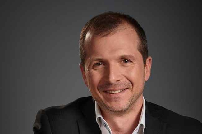 Jean-Philippe Banlança a passé 14 ans chez Devoteam avant de rejoindre Smile au poste de directeur international. (Crédit : Smile)