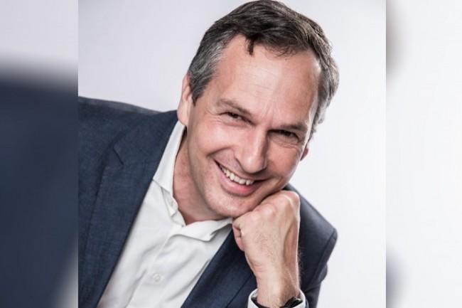 Thomas Masurel, DSI de Damart, cherche à développer l'agilité de son entreprise.