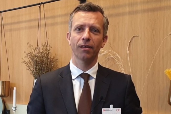 Raphaël Peuchot, avocat, DPO de l'ordre des avocats et membre de l'AFCDP ainsi que du Clusir Rhône Alpes. (crédit : LMI)