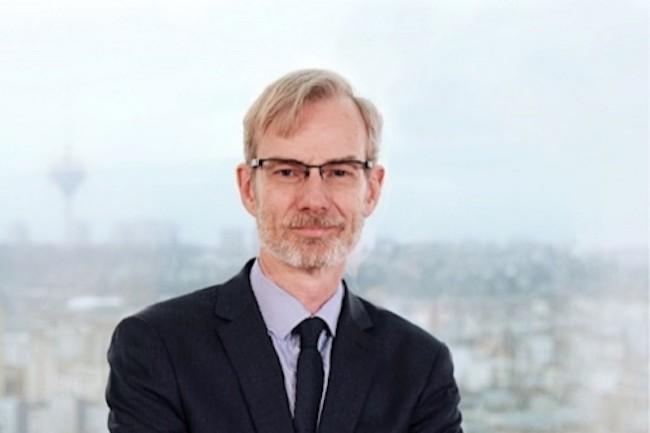 Francis Letellier avait déjà rejoint le comité de direction de Resadia en 2015. (Crédit : Resadia)