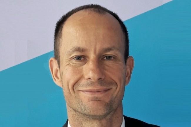 Jérôme Guiot est nommé directeur de la transformation et des systèmes d'information de la France Mutualiste. (Crédit : D. R.)