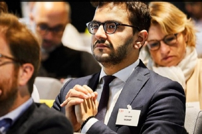 La CIO.Conférence du 2 juillet 2019 était sur le thème « Automatiser les métiers pour un business augmenté ». (Crédit : Bruno Levy)