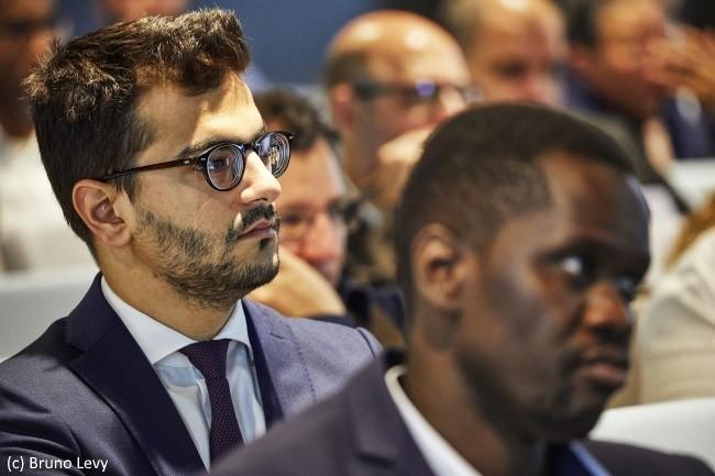 La CIO.Conférence du 2 juillet 2019 était sur le thème « Automatiser les métiers pour un business augmenté ».