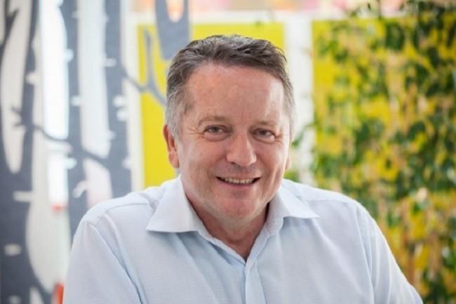 Christophe Leray dirige la STIME, la DSI du Groupement Les Mousquetaires qui n'est plus présentée comme une SSII interne.