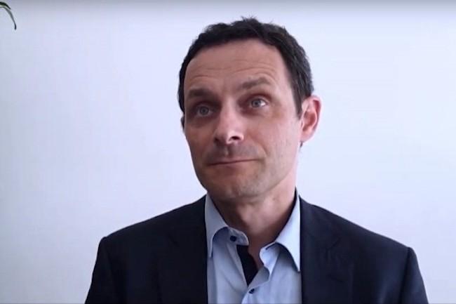 Gianmaria Perancin est à la fois président du club francophone des utilisateurs SAP, l'USF, et du réseau des dirigeants de clubs nationaux homologues, le SUGEN.
