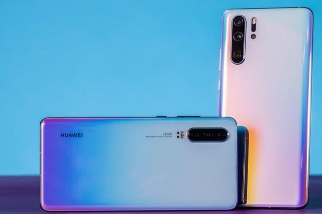 Le Mate 30 Pro de Huawei succédant au P30 (photo) sera lancé fin 2019 en Chine soit au moment de l'annonce de la sortie de HongMeng OS mais son implémentation dans ce terminal n'a pas été confirmée. (crédit : Huawei)