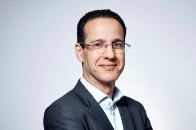 Zakaria Moursli (DSI Banque de détail du groupe Société Générale) a témoigné sur la CIO.conférence «Automatiser les métiers pour un business augmenté».