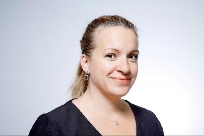 Julie Gréguor, responsable du service factory chez ADP Ingénierie, a témoigné sur la CIO.conférence «Automatiser les métiers pour un business augmenté».