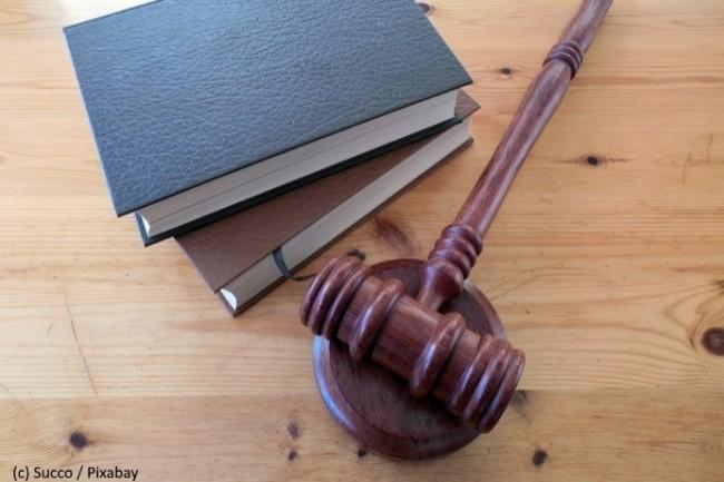 Le TGI de Paris a indiqué que la licence d'un logiciel libre relevait du régime contractuel.