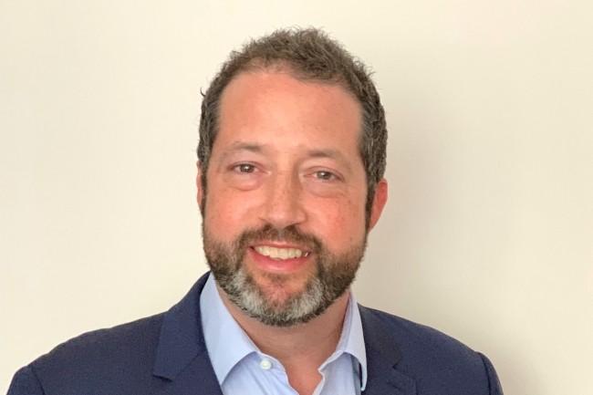 Ancien de Cisco et chez Nutanix depuis 2013, Sammy Zoghlami vient d'être promu vice-président senior en charge de la zone EMEA. (Crédit Photo: Nutanix)