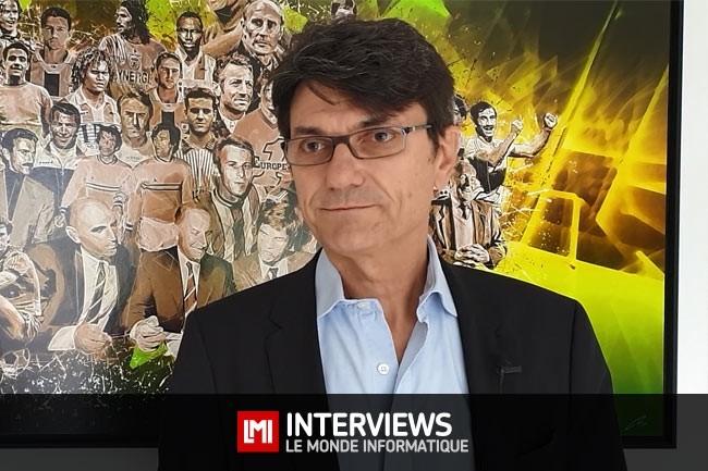 Interview vidéo Michel Juvin, CISO, Cesin