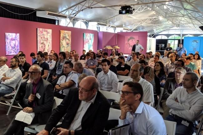 C'est à Bordeaux à l'Institut Culturel Bernard Magrez que va se clôturer l'IT Tour 2019 organisé par la rédaction du Monde Informatique. (crédit : LMI)