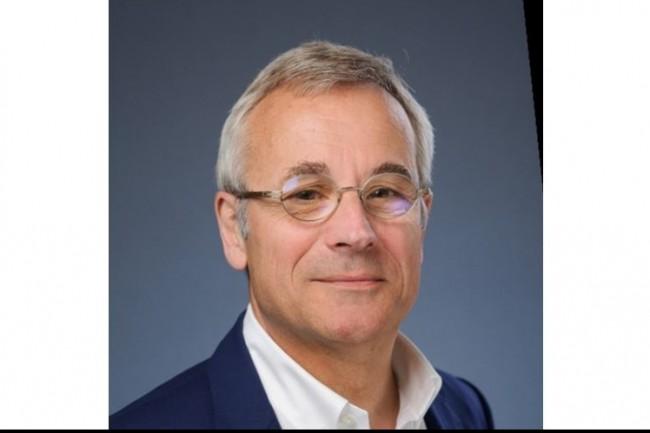 Nommé président de SQLI le 27 juin, Philippe Donche-Gay est une pièce maitresse du nouveau plan stratégique de la société de services IT. Crédit photo : D.R.