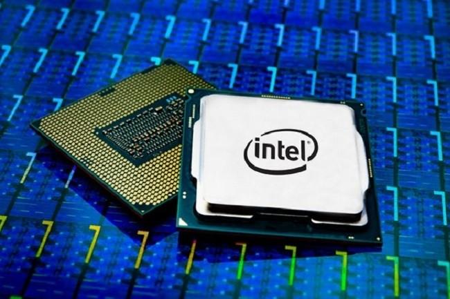 Les fausses fuites sur le processeur de 10e Gen Comet Lake d�Intel se multiplient sur les r�seaux sociaux. (Cr�dit Intel)