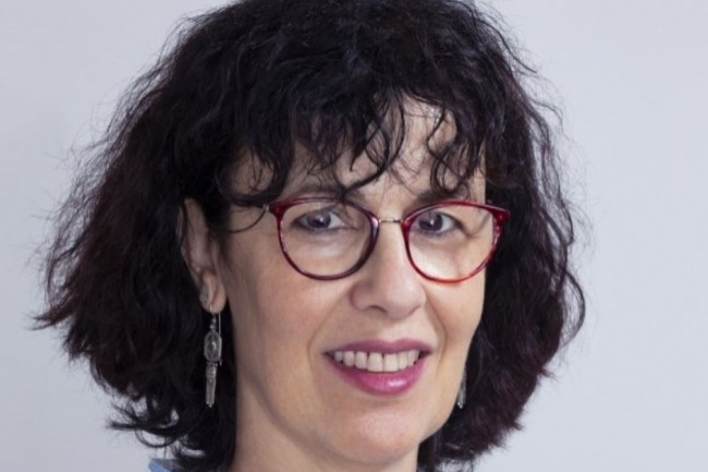 Caroline Dunoyer, responsable de l'unité traitement d'information médicale au CHU de Montpellier, a testé des modules d'IA développés par SAS pour différents usages. (Crédit Photo : DR)
