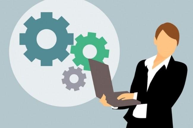« Un modèle DevSecOps mature signifie que les équipes sont trois fois plus susceptibles de découvrir des bogues avant la fusion du code », indique Gitlab dans sa dernière étude Global Developer Report. (Mohamed Hassan / Pixabay)