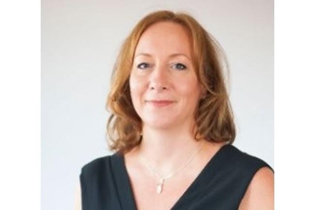 Coralie Héritier est secrétaire générale d'Hexatrust au sein duquel elle co-pilote avec Gemalto le projet Identité Numérique et directrice générale d'IDnomic. (crédit : D.R.)