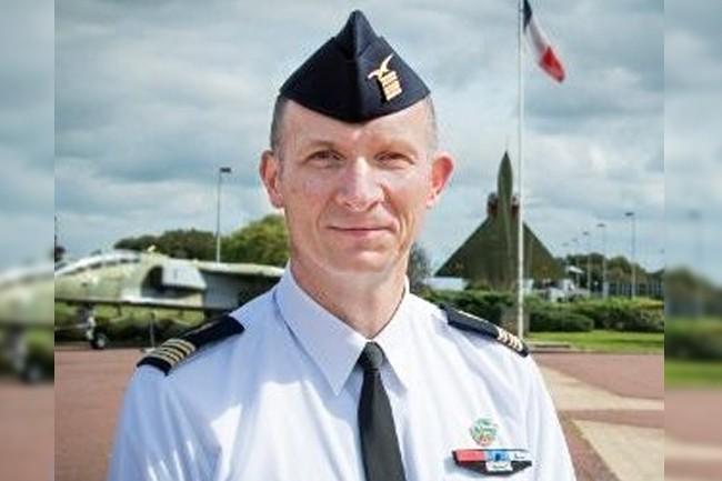 Le général Didier Tisseyre aux commandes de la cyberdéfense de l'armée