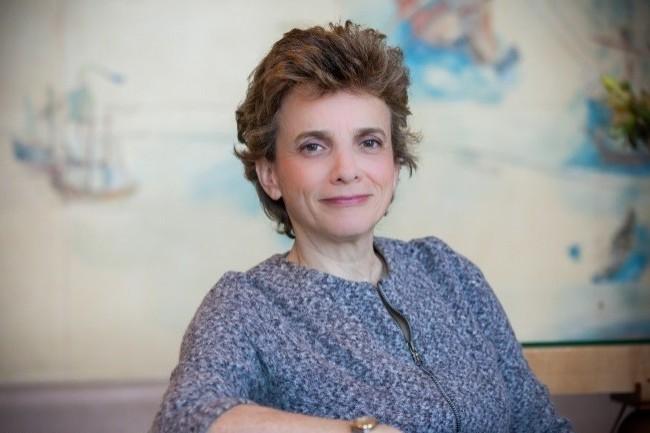 La CNIL dont sa présidente Marie-Laure Denis a validé de nouvelles lignes directrices sur les cookies et les traceurs. (crédit : Alexia Perchant)