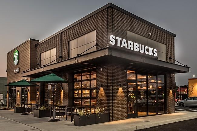 Starbucks souhaite notamment que Brightloom l'aide a développer ses applications mobiles dans les pays où elles ne sont pas encore disponibles. (Crédit : Starbucks)