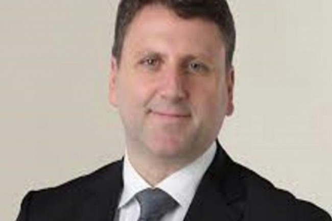 Nick Giannakakis, CTO de British American Tobacco, a débuté le RPA. (Crédit : CIO)
