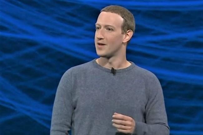 Mark Zuckerberg, CEO de Facebook, ainsi que le comité de protection de la vie privée du groupe vont à présent faire l'objet d'une évaluation annuelle par la FTC. (crédit : D.R.)
