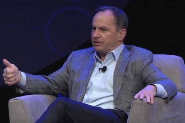 D'après Bob Swan, CEO d'Intel, son processus de fabrication de puces 7nm sera compétitif par rapport à la technologie 5nm que ses concurrents pourraient adopter. (crédit : D.R.)